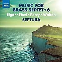 Music For Brass Septet 6