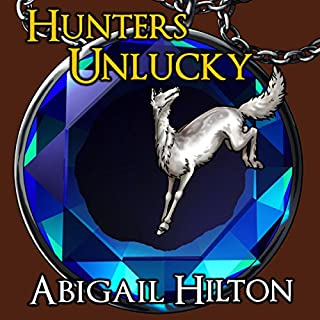 Hunters Unlucky                   By:                                                                                                                                 Abigail Hilton                               Narrated by:                                                                                                                                 Rish Outfield                      Length: 24 hrs and 16 mins     353 ratings     Overall 4.4