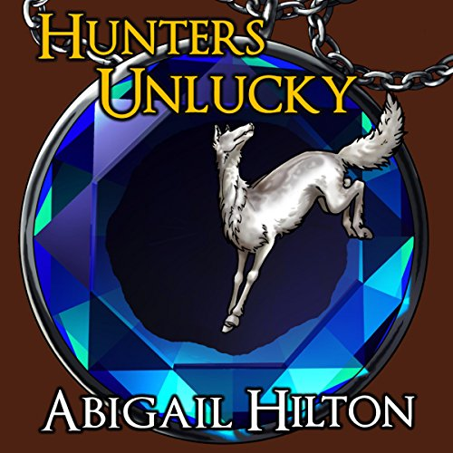 Hunters Unlucky                   By:                                                                                                                                 Abigail Hilton                               Narrated by:                                                                                                                                 Rish Outfield                      Length: 24 hrs and 16 mins     352 ratings     Overall 4.4