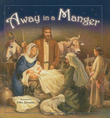 Away in a Manger (SS) Arkansas