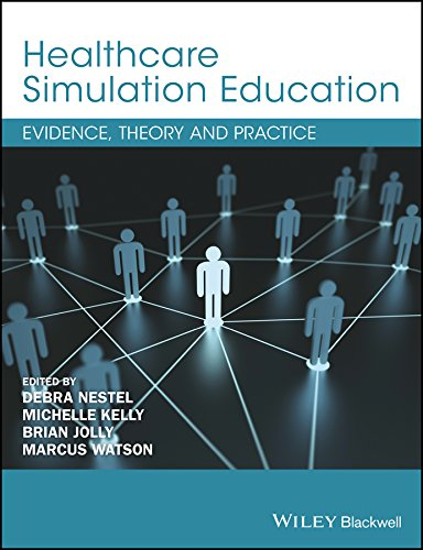 51EvRkGAM9L - Healthcare Simulation Education: Evidence, Theory and Practice