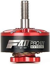 T-Motor F40 Pro? 2306 2400KV 1600KV 2600KV Brushless Motor for FPV Racing Drone DIY Quadcopter (1600KV)