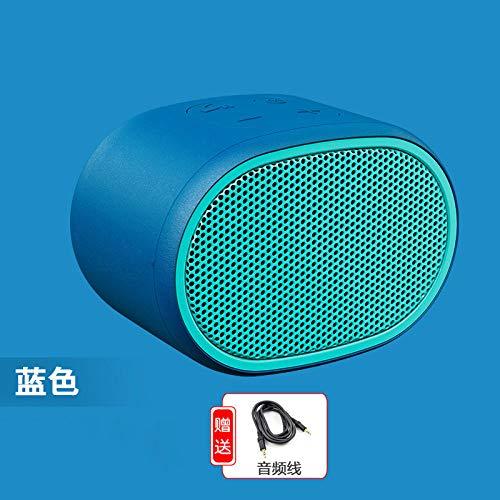 FANG Draadloze Bluetooth luidspreker, Bluetooth-luidspreker, subwoofer grote volume, draagbare audio, subwoofer luidsprekers