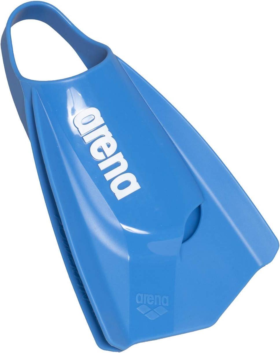 NEW Arena Powerfin Max 66% OFF PRO Fins Training Swim