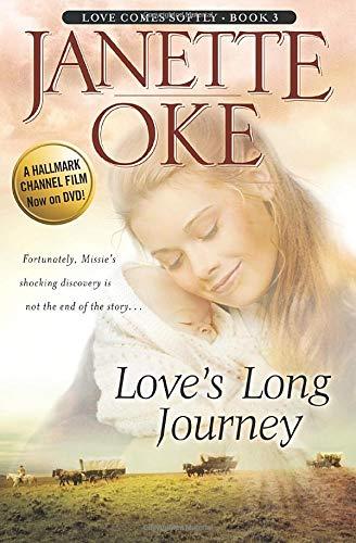 Love's Long Journey: 3