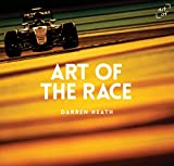 Art of the Race - V16: The Formula 1 Book