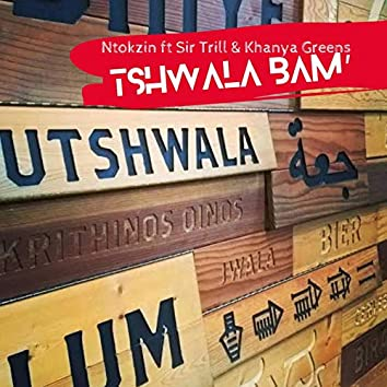 Tshwala Bam
