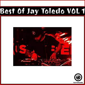 Best Of Jay Toledo Vol 1