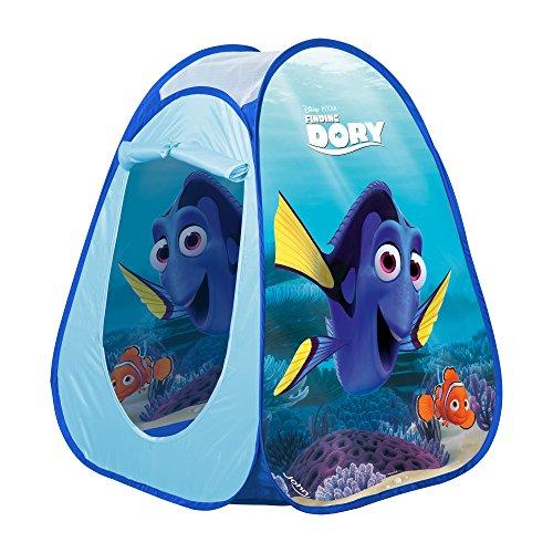 Pixar- Spiel Zelt Finding Dory Pop Up Findet Dorie Tente de Jeu, 73044