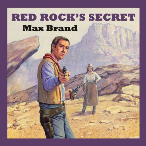 Red Rock's Secret cover art