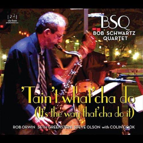 BSQ - Bob Schwartz Quartet