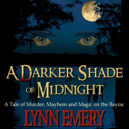 A Darker Shade of Midnight cover art