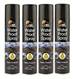 Waterproof Sprays