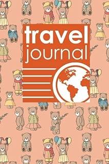 Best traveling teddy bear journal Reviews