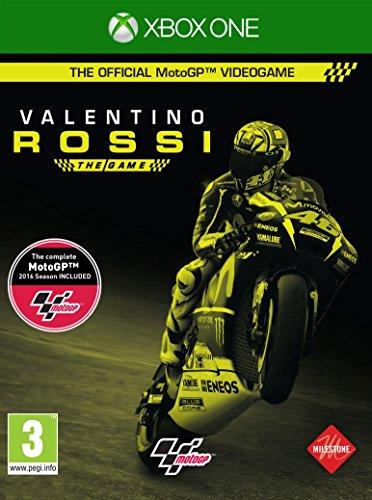 MotoGP16: Valentino Rossi - Xbox One - [Edizione: Regno Unito]