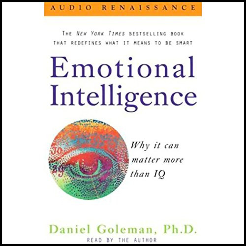 Emotional Intelligence cover art