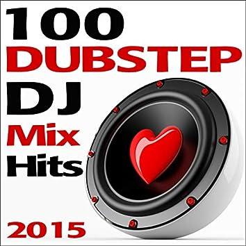 100 Dubstep Hits DJ Mix 2015