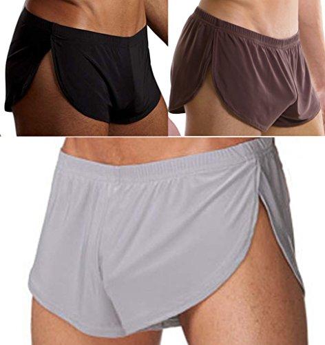 Men's Exotic Boxer Shorts Underwear
