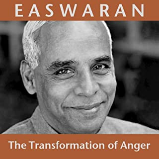 The Transformation of Anger cover art