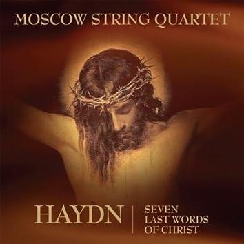 HAYDN - SEVEN LAST WORDS OF CHRIST