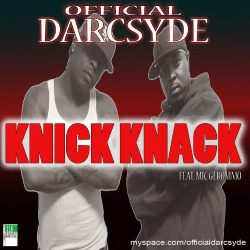 Knick Knack (Clean) [Explicit]