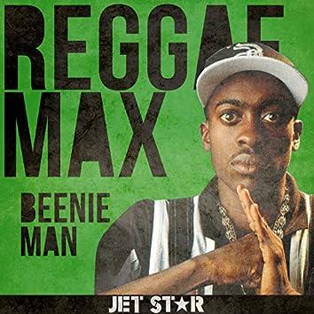 Reggae Max: Beenie Man