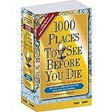 1000 Places To See Before You Die - Limitierte Jubiläumsausgabe: Die neue Lebensliste für den Weltreisenden. Die schönsten Reiseziele und Urlaubsideen der Welt.