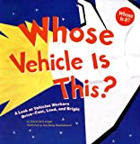 Whose Vehicle Is This?: A Look a...