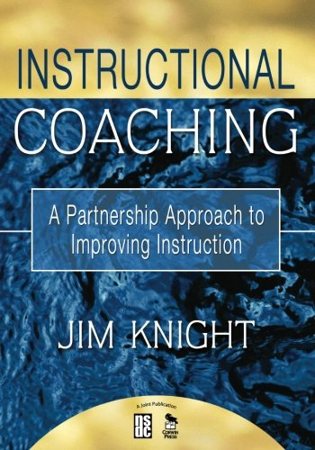 Download Instructional Coaching: A Partnership Approach to Improving Instruction 1412927242