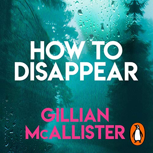 How to Disappear cover art