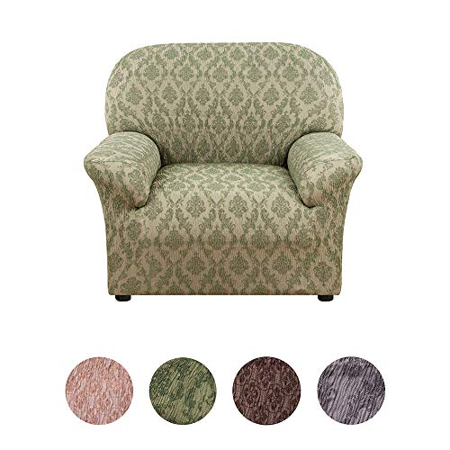 CASATEXTIL by Canete Sesselschoner Premium Qualität | Sesselhusse aus festem und haltbarem Stoff