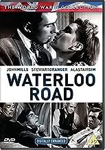 dvd waterloo 2015