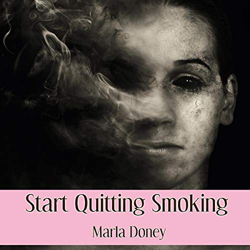 Start Quitting Smoking cover art