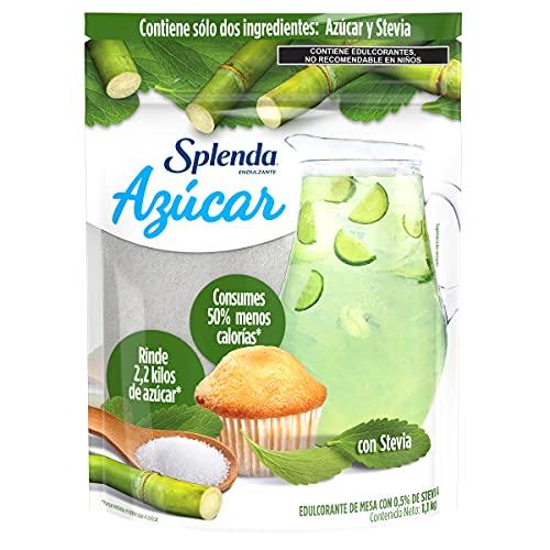 Stevia marca SPLENDA