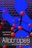 Allotropes (an Ell Donsaii story #8)