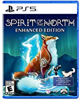 Spirit of the North: Enhanced Edition (輸入版:北米) - PS5