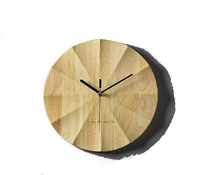 Amazon.com: LLLYZZ Japon Ninja DIY Giant Wall Clock Japanese ...