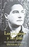Las palabras y los dias (Spanish Edition)
