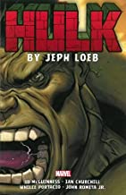 Hulk by Jeph Loeb: The Complete Collection Volume 2