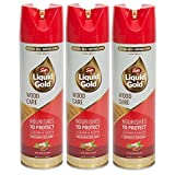 14 oz. Aerosol Wood Cleaner and Preservative (3-Pack)