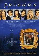 Friends:S1 (RPKG/VIVA/DVD)