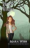 Rags to Witches (Hallow Haven Witch Mysteries Book 4) (Kindle Edition)