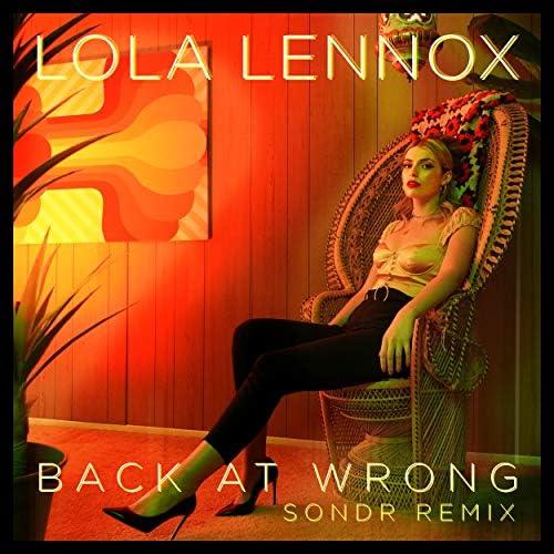 Lola Lennox