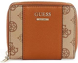GUESS Women's Wallet, Cognac - PE718637