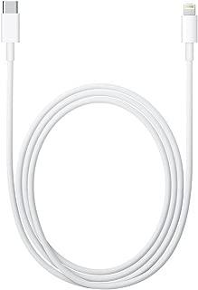 Apple MK0X2ZM/A Lightning, USB-C Kablosu, 1 m, Apple Turkiye Garantili
