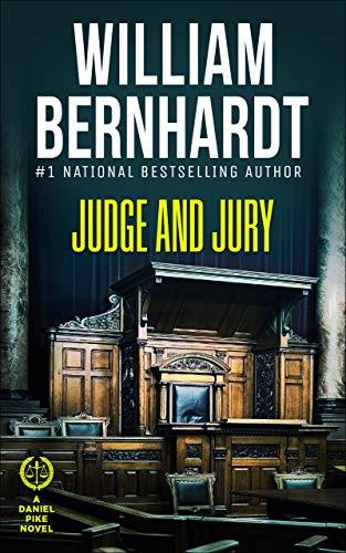 Judge and Jury (Daniel Pike Lega...
