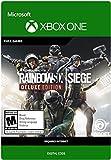Tom Clancy's Rainbow Six Siege משחק XBOX קוד דיגיטלי