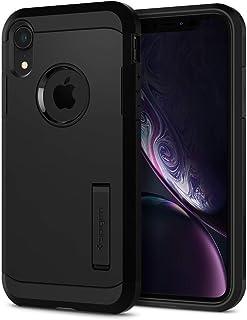 Spigen Protector Cover For Iphone Xr, Black- 064Cs24876