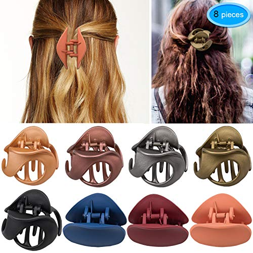 Best Hair Clips Of 2020 Types Of Hair Clips