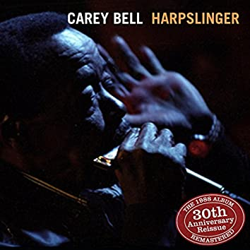 Harpslinger 30th Anniversary Reissue-Complete for the First Time